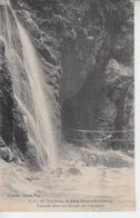 PAYS BASQUE - Environs De LICQ - Cascade Des Gorges De Cacouette - Kakouetta ( SOULE )  PRIX FIXE - Frankreich