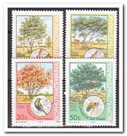 Bophutswana 1985, Postfris MNH, Trees, Animals - Bophuthatswana