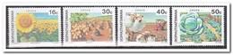 Bophutswana 1988, Postfris MNH, Agriculture, Plants - Bophuthatswana