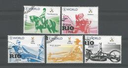 Belgium 2016 Olympic Games Rio (0) - Belgien