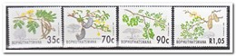 Bophutswana 1992, Postfris MNH, Plants - Bophuthatswana
