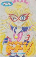 Télécarte Japon / 110-011 - MANGA - EARLY SAILORMOON - ANIME Japan Phonecard - 10567 - Cómics