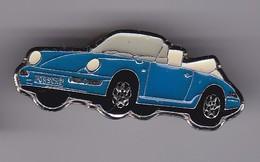Pin's COUPEE PORSCHE - Porsche
