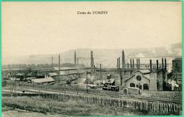 Pompey - Meurthe Et Moselle - Usine - - Nancy