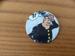 POG (LUCKY LUKE) - TAP'S - 1995 - N° 71 - Other Collections