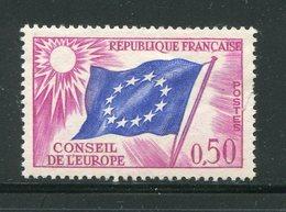 FRANCE- Servie Y&T N°33- Neuf Sans Charnière ** - Nuovi