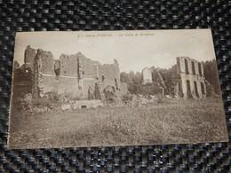 Abbaye D'ORVAL  -  Les Salles De Réceptions - Florenville