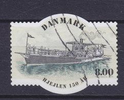 """Denmark 2011 Mi. 1660   8.00 Kr. Schiff Ship """"Hjejlen"""" 150 Year Anniversary - Dänemark"""