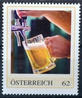 SPECIAL EDITION AUSTRIAN POST - E133 Bier, Beer, Biere, Cerveza, Bierkrug, Bier Zapfen, AT 2013 ** - Autriche