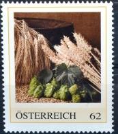 SPECIAL EDITION AUSTRIAN POST - E137 Bier, Beer, Biere, Cerveza, Bier Brauen,Gerste Hopfen, AT 2013 ** - Österreich