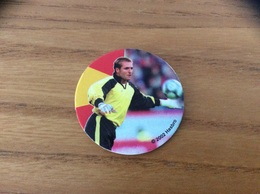 POG Foot - CANIZARES España - 2002 - N° 5 - Other Collections