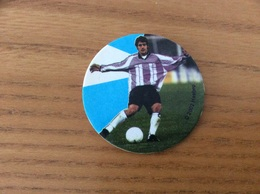 POG Foot - AIMAR Argentina - 2002 - N° 14 - Other Collections