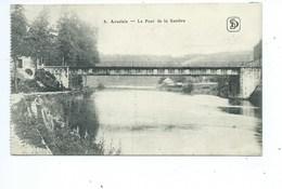 Auvelais Le Pont De La Sambre - Sambreville