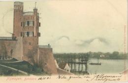 Nijmegen 1903; Belvédère - Gelopen. (S. Bakker Jz., Koog-Zaandijk) - Nijmegen