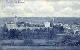 Vierves - Le Château - Viroinval