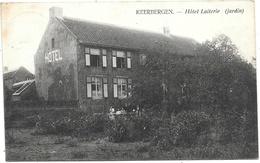 Keerbergen NA2: Hôtel Laiterie ( Jardin ) 1912 - Keerbergen