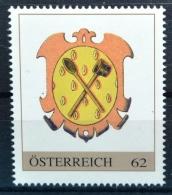 SPECIAL EDITION AUSTRIAN POST - E377 Zunftwappen Bierbrauer, Wappen, Brewer, Guild, Bier, Beer, AT 2012 ** - Österreich