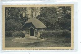 Fraire Chapelle Notre Dame De Beauraing - Walcourt