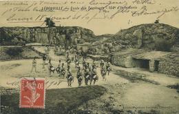 55)   LEROUVILLE  - Ecole De Tambours - 154 E D' Infanterie - Lerouville