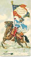 PERSIL - 1er HUSSARD 1804 - COLLECTION Porte-Drapeau De Napoléon 1969 - Altri