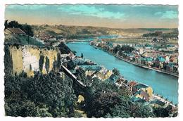 CPSM : NAMUR Citadelle ,  Vallée De La Meuse - Namur