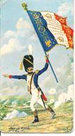 PERSIL - 1er CHASSEUR A PIED DE LA GARDE 1813 - COLLECTION Porte-Drapeau De Napoléon 1969 - Altri