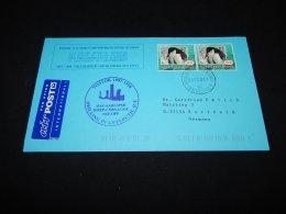 Ross Dependency 1998 Vostok Drilling Antarctic Ice Card__(LB-1315) - Ross Dependency (New Zealand)