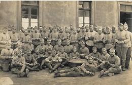 MILITARIA  -  METZ  -  57  -   9è Génie En 1926 - Casernes