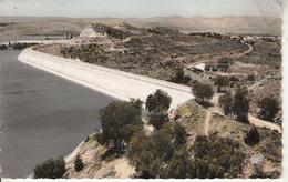 BOU HANIFIA  Le Barrage - Argelia