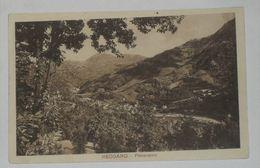 VICENZA - Recoaro Terme - Panorama - 1926 - Vicenza