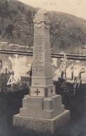 Svizzera - Suisse- Schweiz - Zwitzerland  Faido Monumento Ai Caduti Italiani - TI Tessin