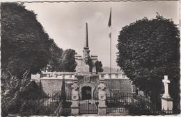 08 Bazeilles  Ossuaire Militaire 1870 - Otros Municipios