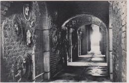 08 Bazeilles  Interieur De L' Ossuaire Militaire 1870 - Otros Municipios