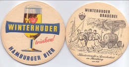 #D220-043 Viltje Winterhuder - Sous-bocks