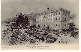 IMPERIA DIANO MARINA HOTEL PARADIS ZUCCHETTI FRERES - Imperia