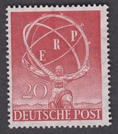 Berlin 1950 Mi.-Nr. 71 Postfrisch MNH** - Ungebraucht