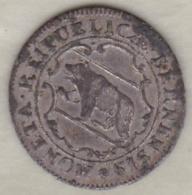Canton De Berne  Bern. 1/2 Batzen 1754 .  KM# 91 - Suisse