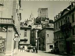 030918 - PHOTO 1957 - 26 CREST Quai Maurice Fauré - Crest