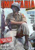 Rare Revue N°96 Militaria Magazine - 1939-45