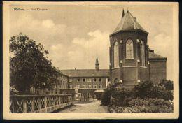 X02 - Asse Mollem - Het Klooster - Asse