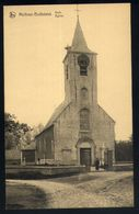 X02 - Asse Molhem-Bollebeek - Kerk / Eglise - Asse