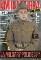 Rare Revue N°225 Militaria Magazine - 1939-45
