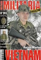 Rare Revue N°293 Militaria Magazine - 1939-45