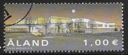 Aland, Scott # 199 Used Post Terminal, 2002 - Aland