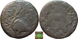 Roman Republic - AR Denarius Of Mn. Cordius Rufus (46 BC), RVFVS, Minerva, Corinthian Helmet, Owl - Romaines