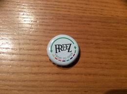 Capsule De Soda Halal «FREEZ» Type 1 - Soda