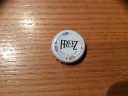 Capsule De Soda Halal «FREEZ» Type 2 - Soda