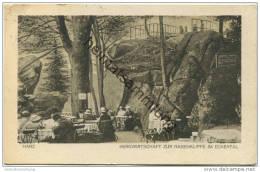 Eckertal - Bergwirtschaft Zur Rabenklippe - Verlag Rud. Lohse Halberstadt - Gel. 1930 - Allemagne