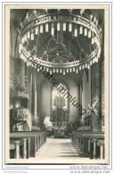 Greifenberg - Gryfice - Marienkirche - Foto-AK - Pommern