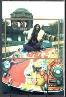 Tanzania 1996 - Janis Joplin & Porsche - Butterflies - Mi.ms 315 - MNH (**) - Schmetterlinge